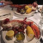 Bild från A & B Lobster House