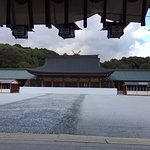 Kashihara Jingu صورة فوتوغرافية
