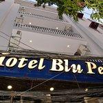 Hotel Blu Pebbles