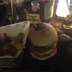 Foto van Stacked Burger Samui