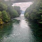 Bilde fra Rio Correntoso