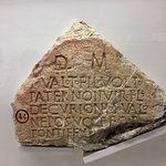 Bilde fra Musee d'Archeologie