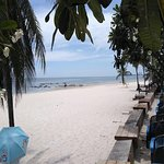 Foto van Coast Beach Club & Bistro Hua Hin