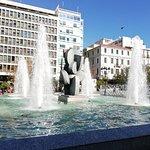 Foto de Omonia Square