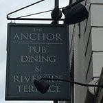 The Anchorの写真