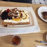 Fotografie: Belgian Cafe