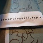 Foto van Wapen van Zeeland
