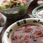 Bilde fra Olive Garden