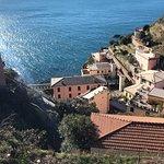 Fotografie: Castello di Riomaggiore