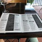 Basilico Restaurant Foto