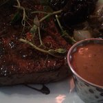 Foto de The Parnell Heritage Bar & Grill