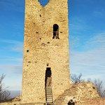 Rocca di Monte Battaglia Foto
