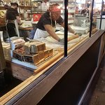 Foto de District Donuts.Sliders.Brew