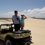 Foto de George Dunas Buggy Tours in Fortaleza