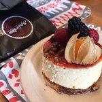 ภาพถ่ายของ Spirito Cupcakes & Coffee