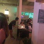 Foto de Roots Restaurant & Bar