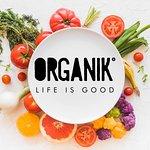 Organik® life is good