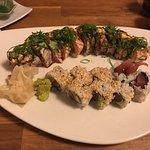 Photo de Sushi Taro