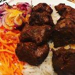 صورة فوتوغرافية لـ Bosphorous Turkish Cuisine