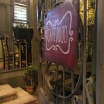 Billede af Cafe Rojo