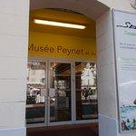 Foto van Musee PEYNET et du Dessin Humoristique