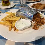 Foto di Greek Taverna