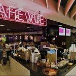 Cafe Vue