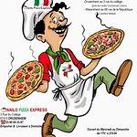 Photo de Danilo Pizza Express