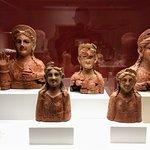 Bild från Museum of Cadiz
