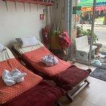 Baang Health Massage Foto