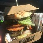 Foto de Bacon Brothers