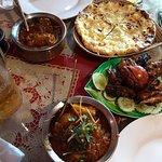 Bild från Taj Mahal Restaurant