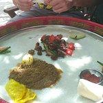Fotografia de Abyssinian Maritim Ethiopian Traditional Restaurant