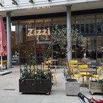 Zizzi - Central St. Giles Foto