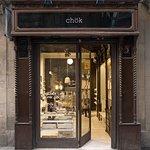 Photo of chok - The Chocolate Kitchen