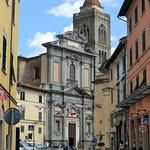 Fotografia lokality Cattedrale di Pescia