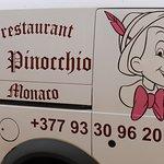 Bilde fra Le Pinocchio
