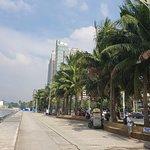 Photo of Manila Bay