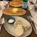 Fotografia lokality Nobile Restaurant