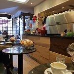 Cafe Presse Club Foto