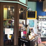 Foto van Phuketique Coffee Bar