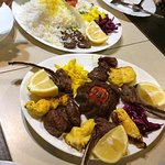 Zdjęcie Spice Lounge Restaurant