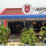 Photo de Wilson's Cafe