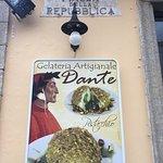 Foto de Gelateria Artigianale Bar Dante