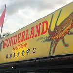 Wonderland Food Storeの写真