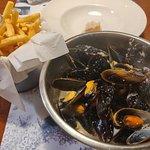 Bilde fra Mula Restaurante