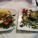 Billede af Papannis Italian Restaurant