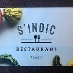 Restaurant S'Indic Foto