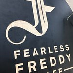 Fearless freddy cafe