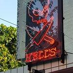Photo de Hell's Burguers